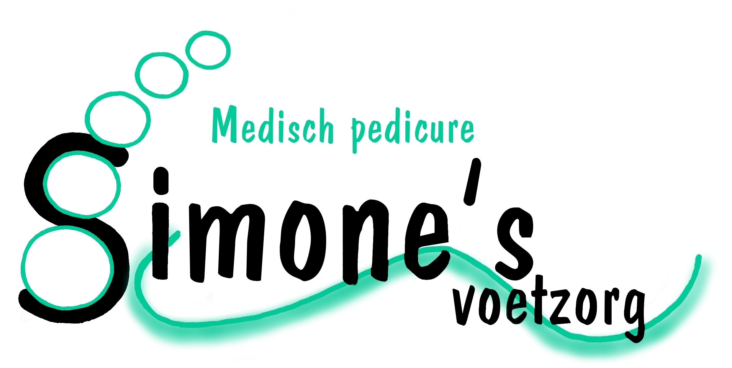 Simone's Voetzorg